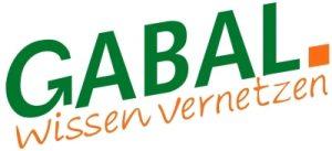 2009_GABAL Logo gruen Claim-Unterzeile_09 400 pix